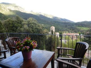 Viladomat Rural  Balconada, La Nou de Bergueda