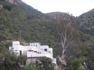 Two Fully Equipped Studios, Mineral de Pozos