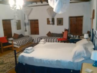 Monemvasia studios and room at thew Castro