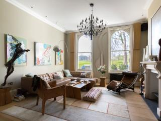 onefinestay - Regents Park Road IV apartment, Londres