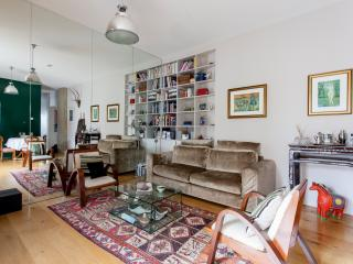 onefinestay - Regency Street apartment, Londres