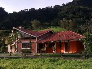 Casa Serrano - Toca