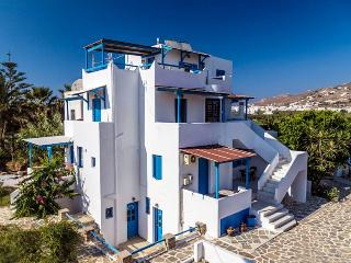 Villa Kelly Apartments, Ciudad de Naxos