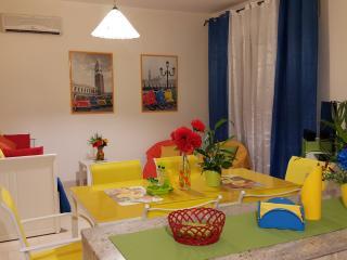 Angelica & Gino Villa Sicily - Beach Villa