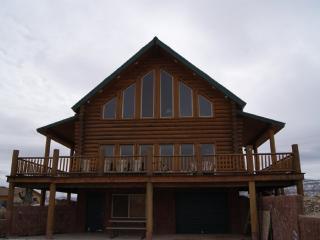 Red Rock Ranch Cabin ~ RA67621, Escalante