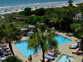 Carolina Dunes - 302 ~ RA68088, Myrtle Beach