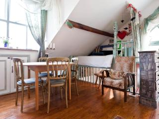 onefinestay - St Helens Gardens Studio apartment, London