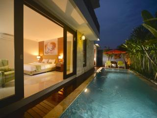 new brand 3 bed room sotis private villa, Canggu