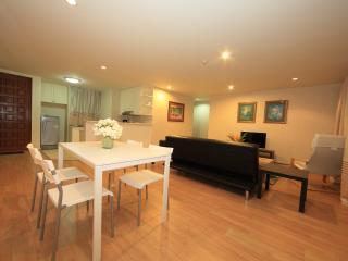2-bdr Veran's Suite - Panchalae Boutiqe Residences, Jomtien Beach