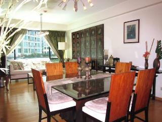 Exceptionally Well Furnished City Center Condo BGC, Taguig City