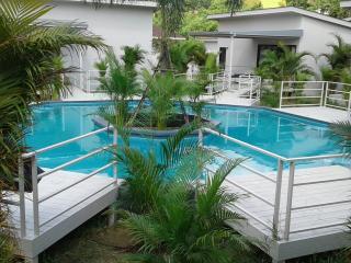Tropical Bungalow Suite Superior samui, Lamai Beach