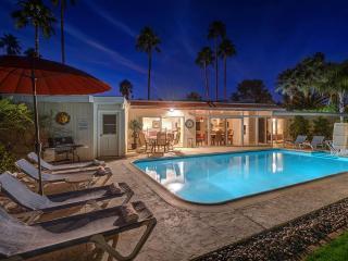 Villa del Sol, Palm Springs