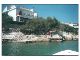 3424 A2(2+2) - Cove Ostricka luka (Rogoznica)