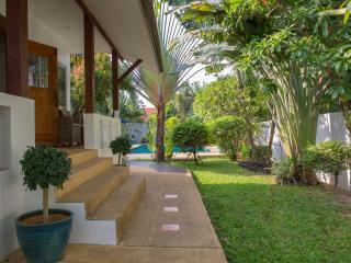 Baan Jasmine Luxury Garden Villa, Bophut Koh Samui