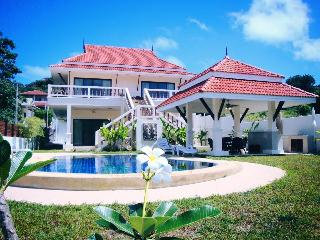 Diamond Pool Villa,3 Bedrooms,private pool, Surat Thani