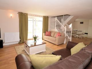 POASH Cottage in Bude, Stowford