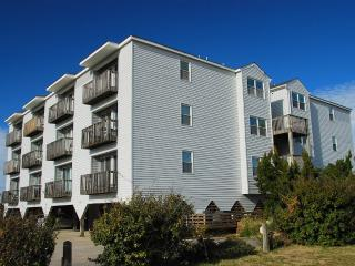 Station One 2-C, 2 Bedroom Condo, w/Flex-Stay, Kill Devil Hills