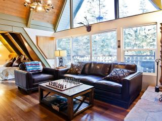 Brentwood Lodge - Very Secluded Setting!, Lake Arrowhead