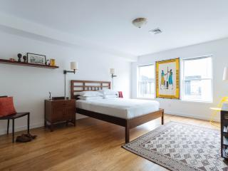 onefinestay - 10th Street Townhouse private home, Nueva York