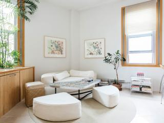 onefinestay - Barrow Studio apartment, Nueva York