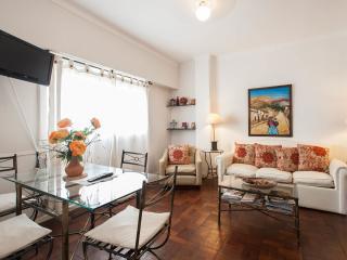 DOWNTOWN APARTAMENT . alojamiento privado, Buenos Aires