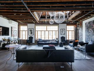 onefinestay - Bleecker Loft apartment, Nueva York