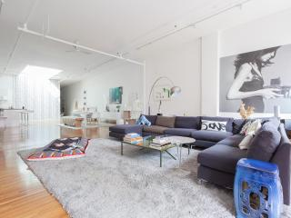 onefinestay - Broome Street apartment, New York City
