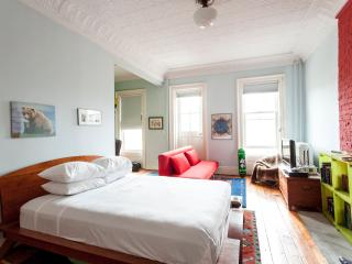 onefinestay - Carroll Place II private home, Nueva York