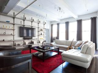 onefinestay - Cheetham Place apartment, New York City
