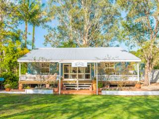 Celestial Dew Guest House, Day Spa, Retreat, Tyalgum
