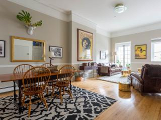 onefinestay - Fitzroy Place III private home, Nueva York