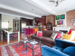 onefinestay - Freeman Loft apartment, New York City