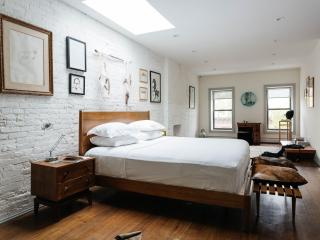 onefinestay - Greene Avenue Townhouse private home, Nueva York