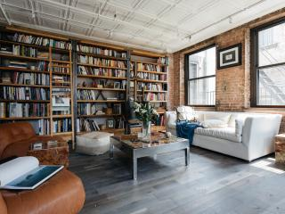 onefinestay - Hester Loft private home, New York City