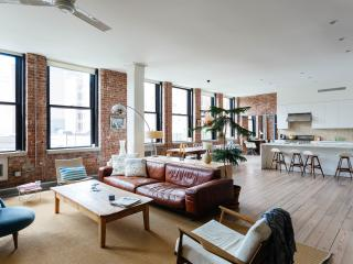 onefinestay - High Line Loft private home, Nueva York