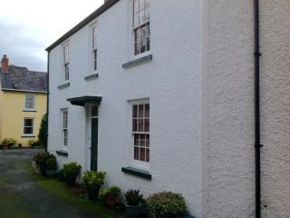 Llandovery holiday cottage