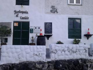 habitacion con vistas, San Juan de la Rambla
