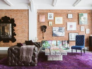 onefinestay - Noho Loft private home, New York City