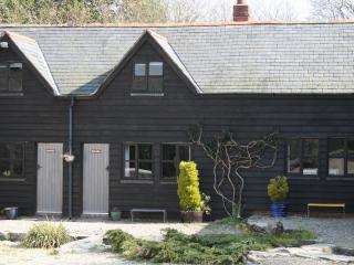 Glyngynwydd Cottages Ty Canol Mawr