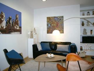 Le Jacquemart / Duplex inversé de 85 m²