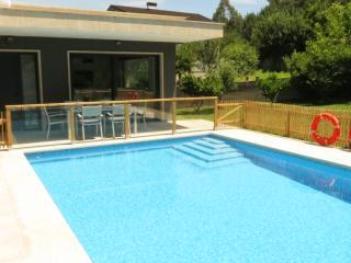 A Casa Nova Moderna vivienda turística en el Rural, Pontevedra