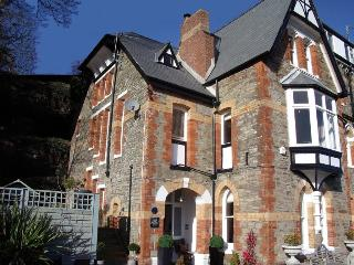 The Hamptons Apartment 1, Ilfracombe