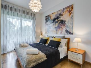 Eur Apartment Roma - Yellow