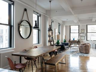 onefinestay - Stewart Loft private home, New York City