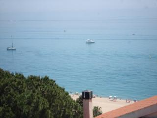 FANTÁSTICA VILLA CON PISCINA, Y VISTAS AL MAR, Canet de Mar