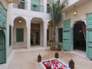 Riad Dar Ayur, Marrakech