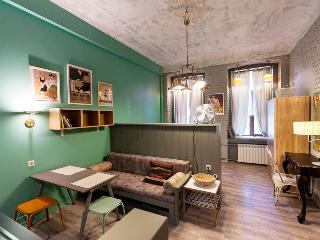 MOGOL Apartments GREEN / Апартаменты Моголя