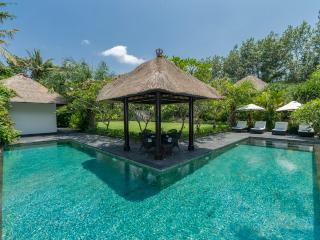 Uma Wana Prasta Estate, 7 Bedroom Villa in Tabanan