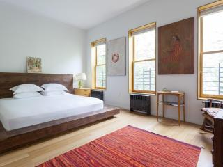 onefinestay - West 112th Townhouse apartment, New York City
