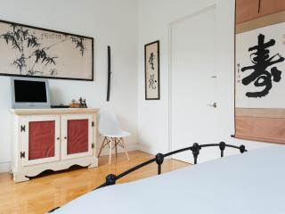 onefinestay - West 119th Townhouse apartment, Nueva York